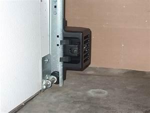 Garage Door Eye Sensor