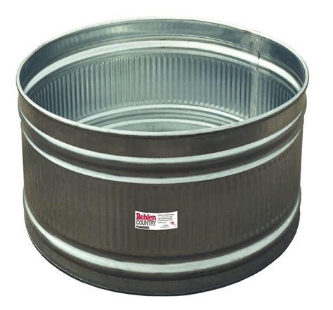 metal water tub galvanized water trough planters insteading