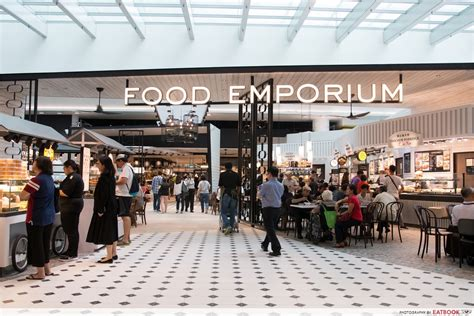 emporium cuisine 10 terminal 4 food places in changi airport to fill you up