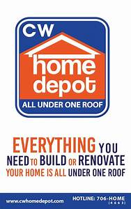 Home Depot Imus Cavite Hiring