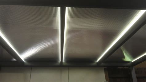 Led Beleuchtung by Led Beleuchtung F 252 R Das Terrassendach Glas Pendelleuchte