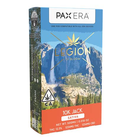The pax era pro automatically heats each unique raw garden pod to its optimal temperature and allows you to expertly control your dose, achieving your perfect cannabis experience every time. PAX Era - Natural Cannabis Company