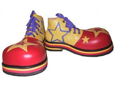 madhatter magic shop clown shoes professional model