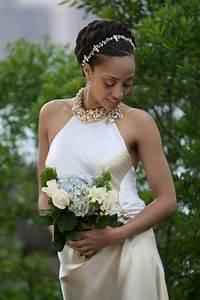 African American Wedding Hairstyles Hairdos January 2011