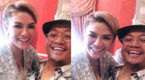 Isu Nikita Mirzani Sudah Menikah Dengan Dipo Latief Ini