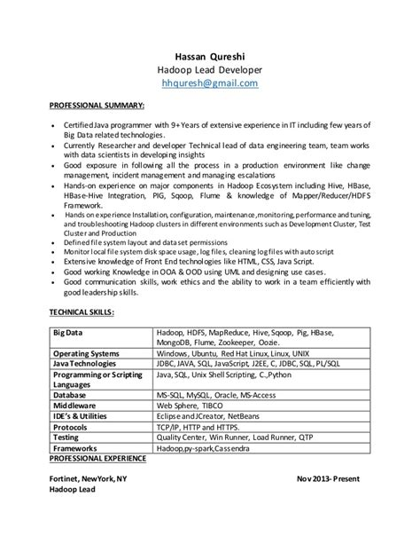 Hadoop Resume. Entry Level Healthcare Administration Resume Examples. Post High School Resume. Sample Resumes For Professionals. Best Engineering Resume. Loss Prevention Duties Resume. Resume Descriptive Phrases. Resume Format For Marketing Professionals. Stylish Resume Format