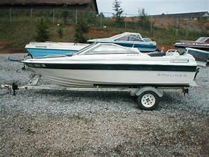 1986 Bayliner 1700 Capri Br Dawsonville Ga For Sale 30534