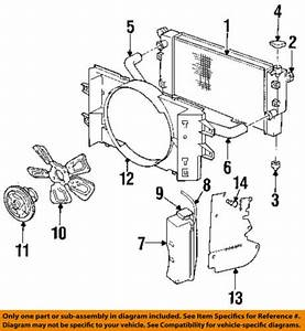 31 Dodge Ram 1500 Radiator Diagram