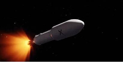 Spacex Rideshare Satellite Satellites Launch Dedicated Launches