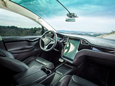 View Tesla 3 Cabin Overheat Protection PNG