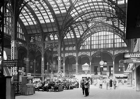 Afflictorcom · Images Of The Original Penn Station (1910