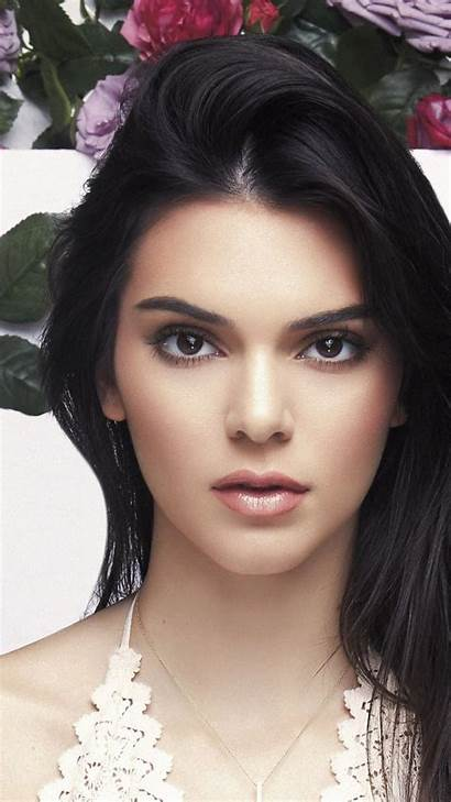 Jenner Kendall Eyes 4k Popular Wallpapers Celebs