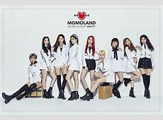 Momoland reveal track list for 3rd mini album 'Great