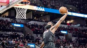rockets likely to protest call on blown harden dunk