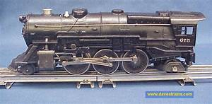 Dave U0026 39 S Trains  Inc   Postwar Lionel Steam Engines  U0026 Tenders
