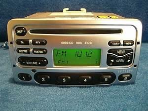 Code Autoradio Ford : ford 6000 cd radio autoradio carradio car 97fp 18c815 da ~ Mglfilm.com Idées de Décoration