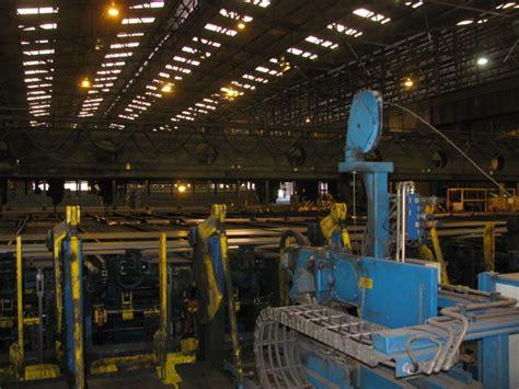 maintenance cmc steel texas ccc group