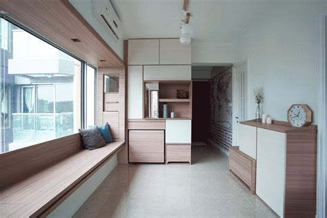 Home Design Ideas Hong Kong by The Transformer Apartment In Hong Kong That S Only 503sqft