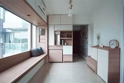 Minimalist Interior Apartment Hong Kong Studio Sim