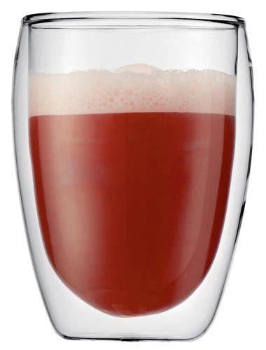 Bodum Bicchieri by Bodum Pavina 4559 10 2 Bicchieri Da 0 35 Litri Alessandro R
