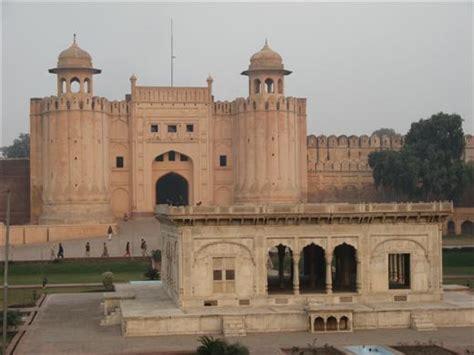 TOURISM: LAHORE