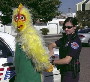 Agente agente... arresteme pronto - Taringa!