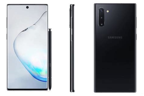 some samsung galaxy note 10 pre orders will arrive late phonearena