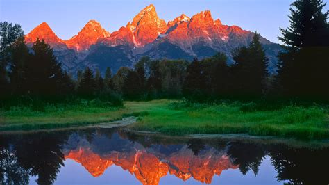 Wallpaper Photos Of by Grand Tetons Wallpapers Images Photos Pictures Backgrounds