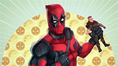 Deadpool Animated Wallpaper - deadpool 2 wallpapers hd