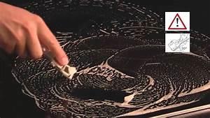 Nettoyer Une Plaque Vitrocéramique : c mo limpiar la vitrocer mica youtube ~ Melissatoandfro.com Idées de Décoration