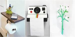 Unusual, Toilet, Paper, Holders