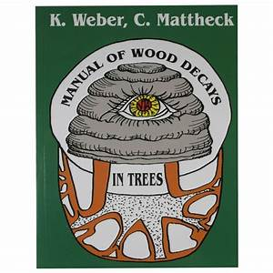 Manual Of Wood Decay In Trees