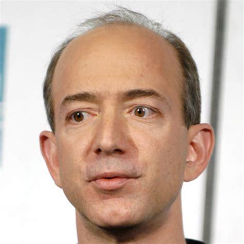 History of Jeffrey Preston Bezos (Jeff Bezos) timeline ...