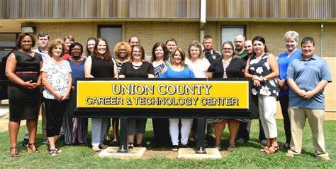 home union county schools