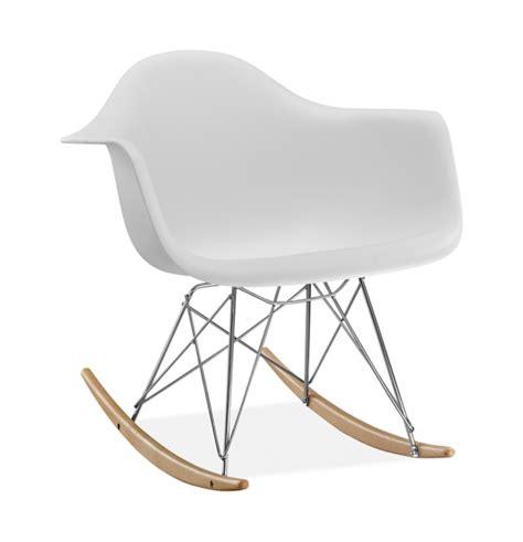 chaise rar chaise design a bascule 28 images charles eames 1950
