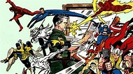 The 12 Most Awesome Jack Kirby Characters - Mandatory
