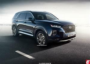 Hyundai Future Car Guide What39s Coming 2018 2020 Carscoops