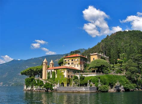 Villa Del Balbianello Wedding In Lake Como Exclusive