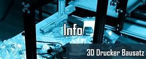 3d Drucker Bausatz Kaufen : 3d drucker bausatz kaufen welche gibt es 01 2018 ~ Frokenaadalensverden.com Haus und Dekorationen