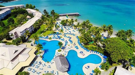 Top10 Recommended Hotels In Gros Islet, Saint Lucia