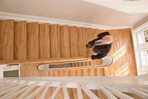 Wie Kann Man Wände Gestalten : treppenhaus gestalten die besten tipps f r einladende aufg nge ratgeberzentrale ~ Sanjose-hotels-ca.com Haus und Dekorationen