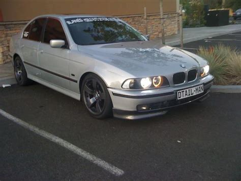 Blizane 1999 Bmw M5 Specs, Photos, Modification Info At