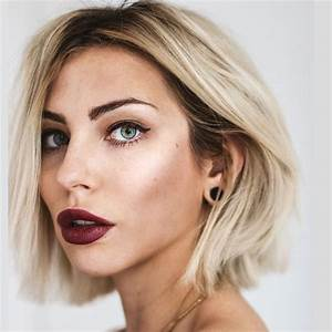 Bob Frisuren Blond : best 25 blond bob ideas on pinterest blonde bobs blonde bob hairstyles and blonde bob haircut ~ Frokenaadalensverden.com Haus und Dekorationen