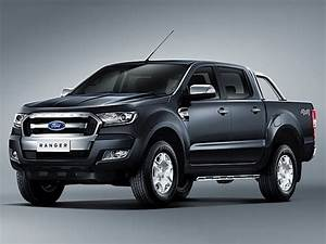 Could The New Ranger Have A Manual Transmission