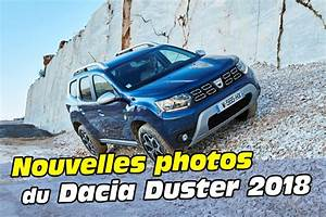 Duster 2018 Bleu Cosmos : 30 nouvelles photos du dacia duster 2018 photo 1 l 39 argus ~ Maxctalentgroup.com Avis de Voitures