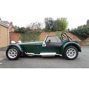 Sports Cars Caterham Surrey
