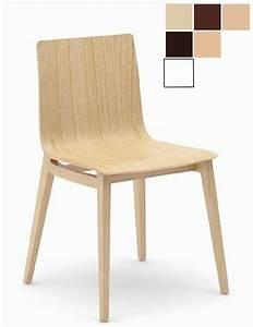 Chaise De Bureau Bois : chaise r union bois yongin ~ Teatrodelosmanantiales.com Idées de Décoration