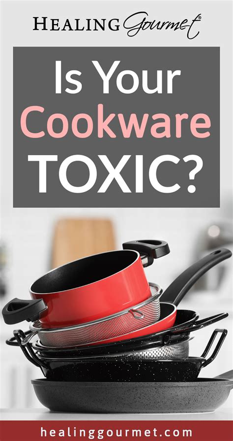 non stick toxic pans cookware nonstick using safe
