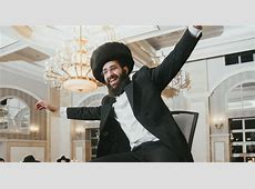 Why Do Many Chassidim Wear Shtreimels Fur Hats? And