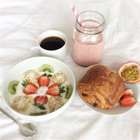 petit déjeuner la cuisine de meriem